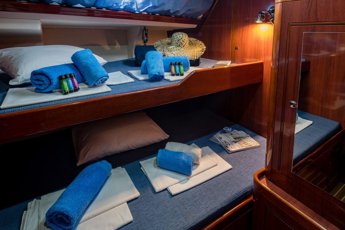 Ocean Yachts Ocean Star 56.1 24