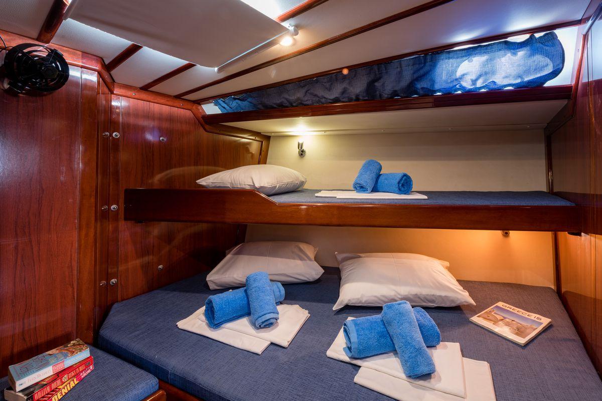 Ocean Yachts Ocean Star 56.1 12