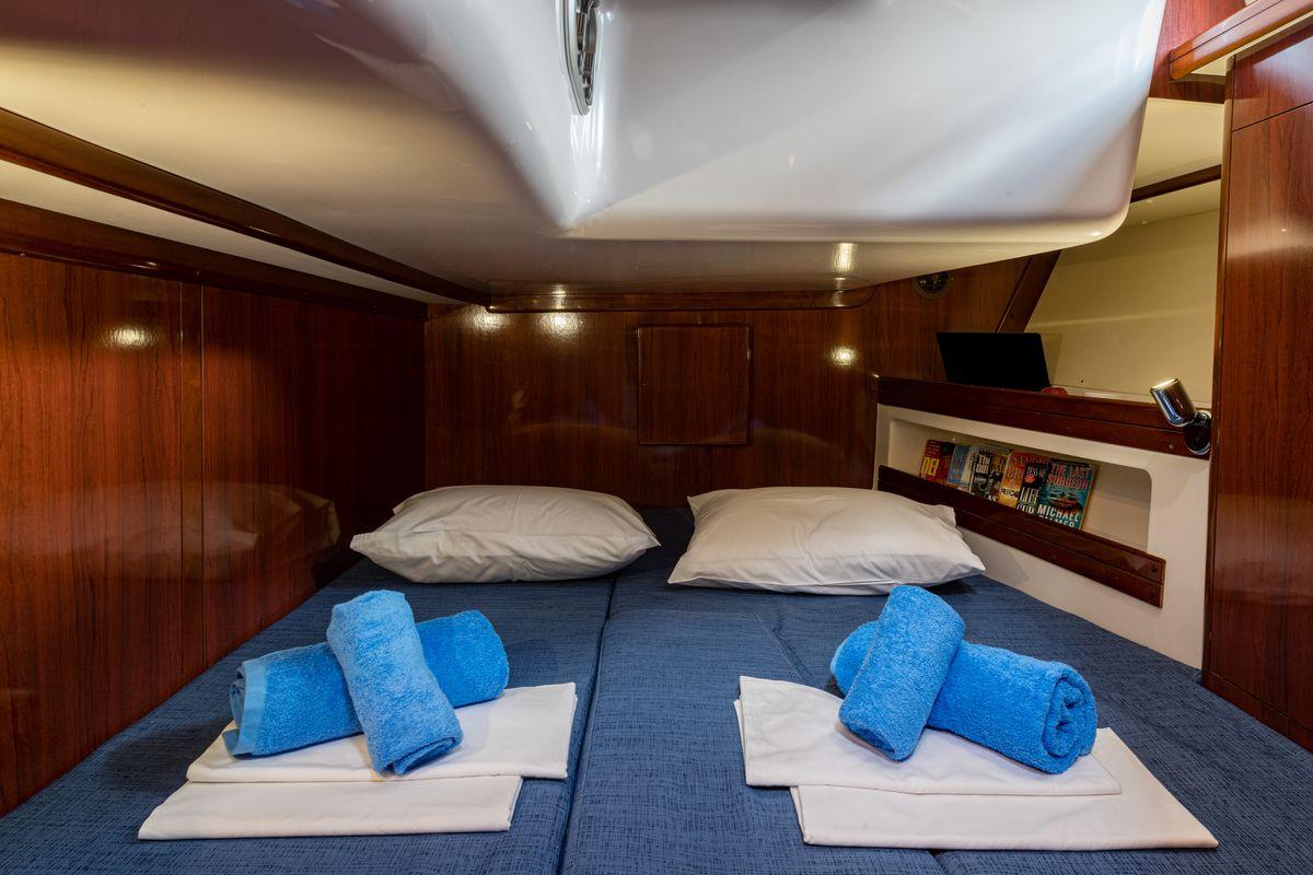 Ocean Yachts Ocean Star 56.1 15