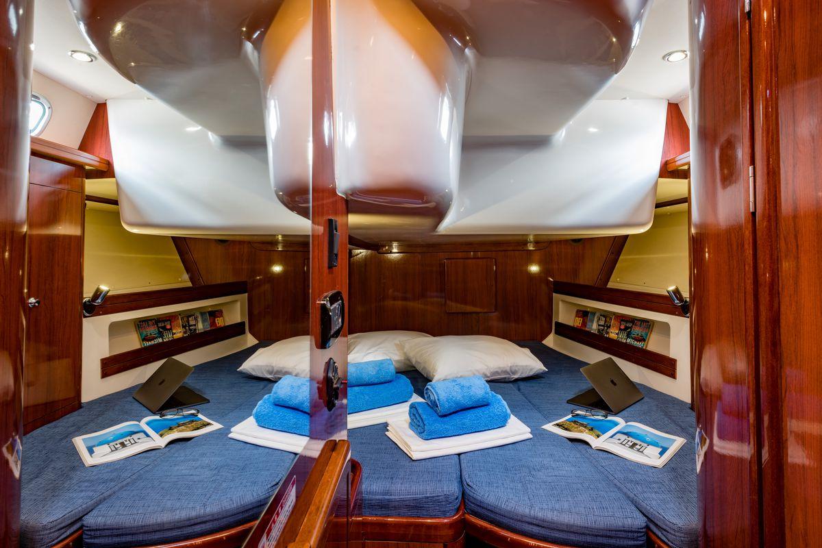 Ocean Yachts Ocean Star 56.1 16