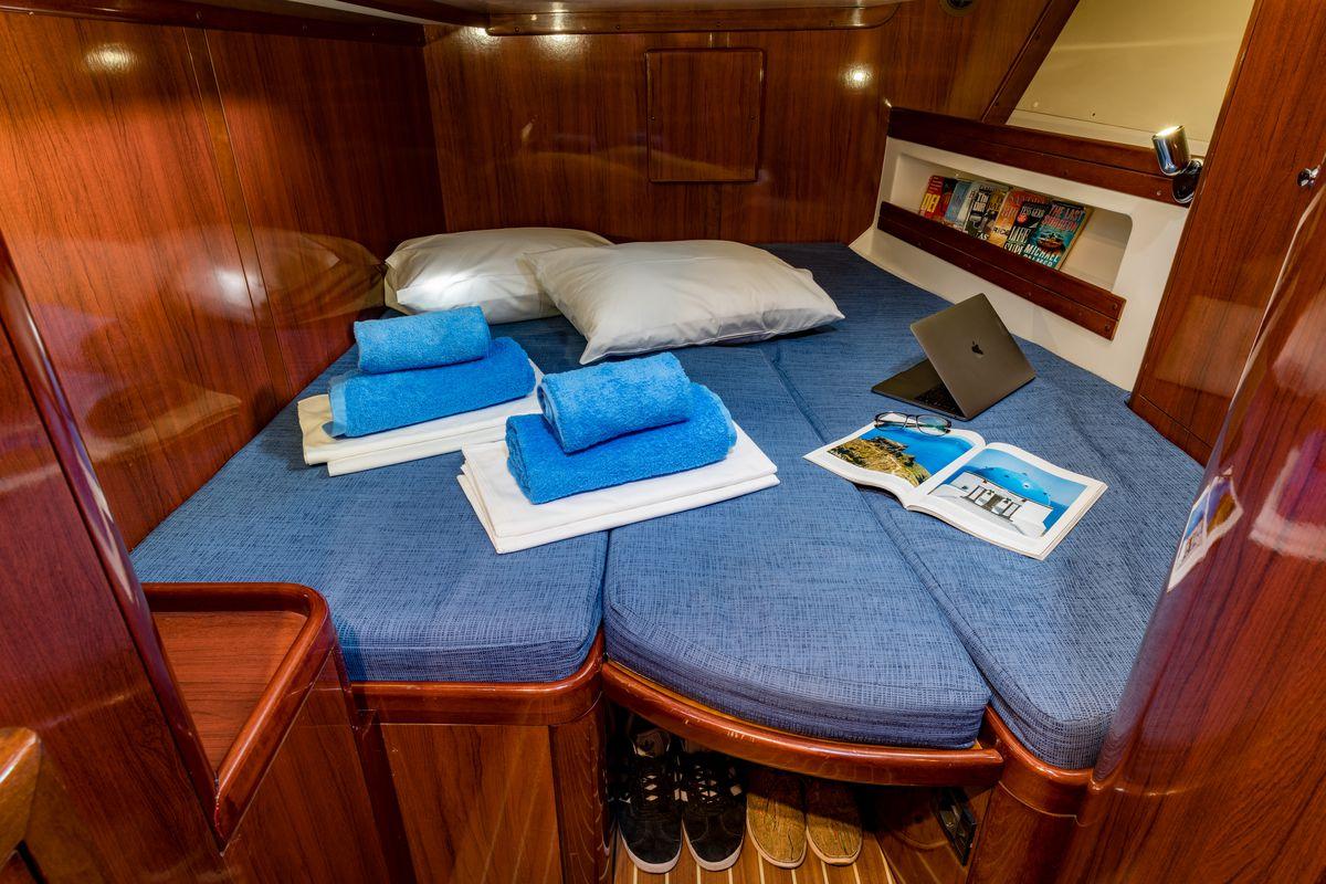 Ocean Yachts Ocean Star 56.1 17