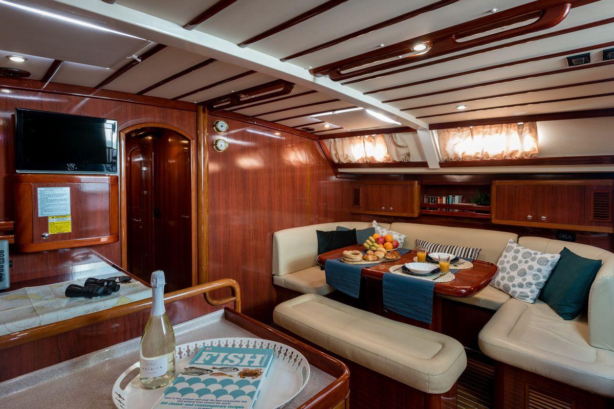 Ocean Yachts Ocean Star 56.1 25