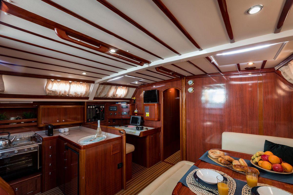 Ocean Yachts Ocean Star 56.1 18