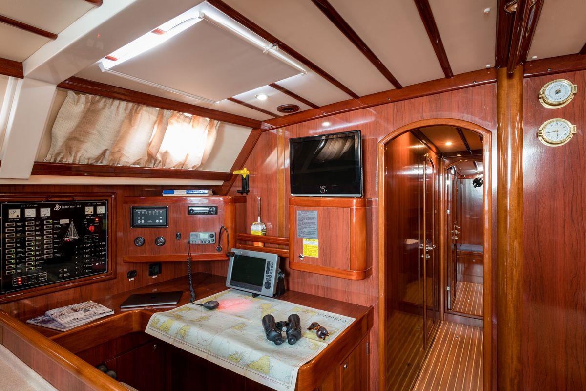 Ocean Yachts Ocean Star 56.1 27