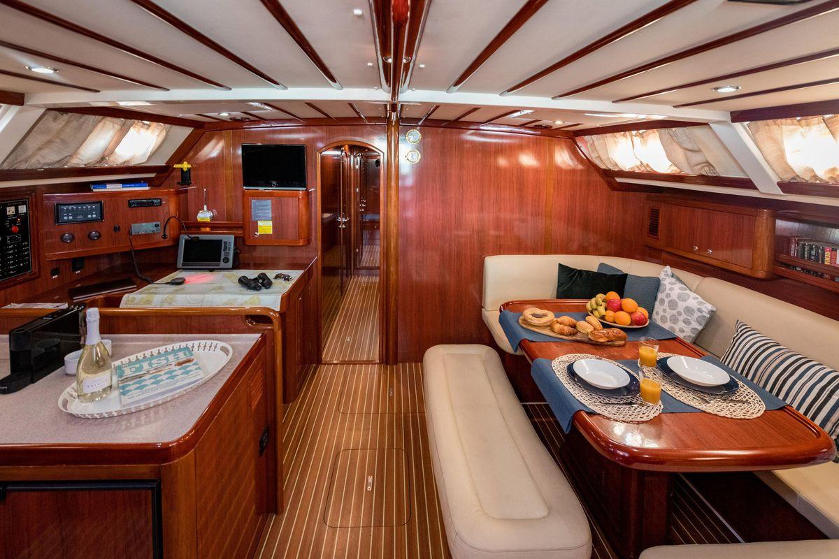 Ocean Yachts Ocean Star 56.1 29