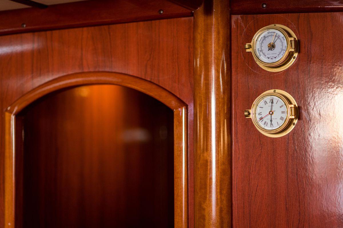Ocean Yachts Ocean Star 56.1 32
