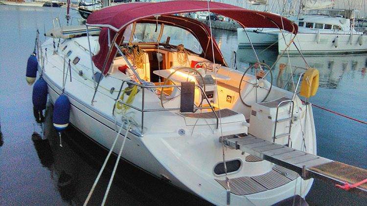 Dufour Yachts GibSea 43 10