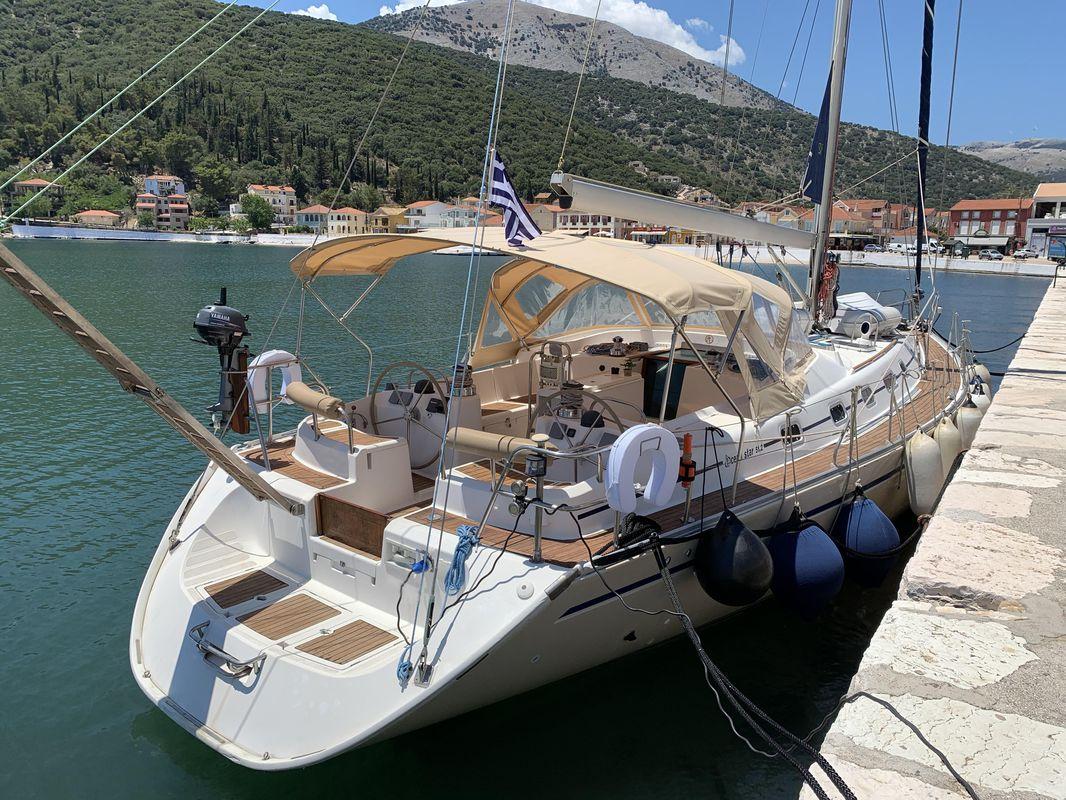 Ocean Star Owner's version 51.2 Venus 8