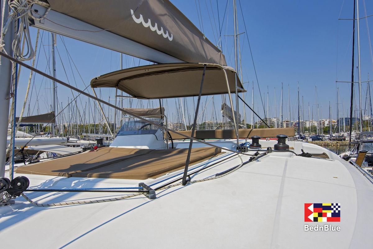 Lagoon 450 Poseidon 16
