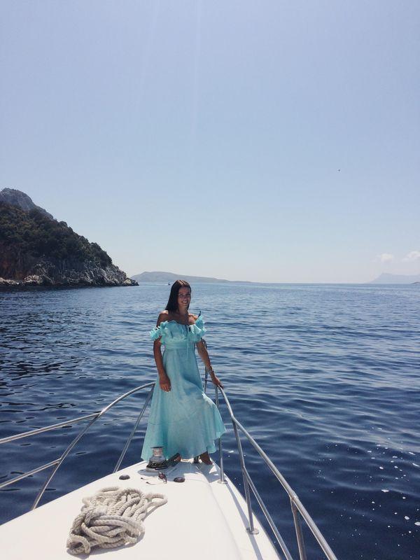 Eco Marine  ARETI I 4