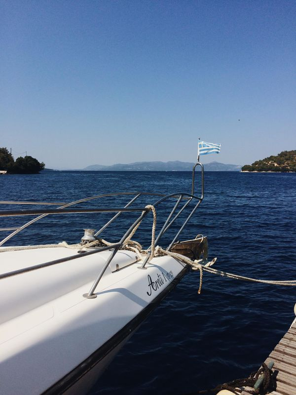 Eco Marine  ARETI I 15