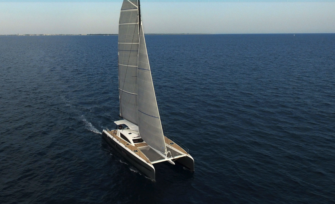Outremer 5x 1