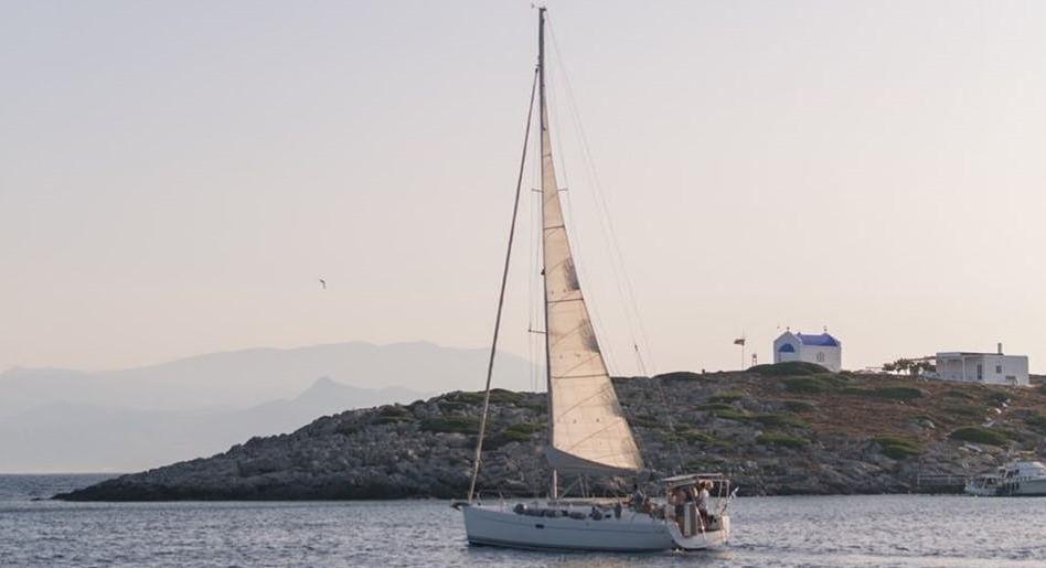 Hanse Yachts 430 1